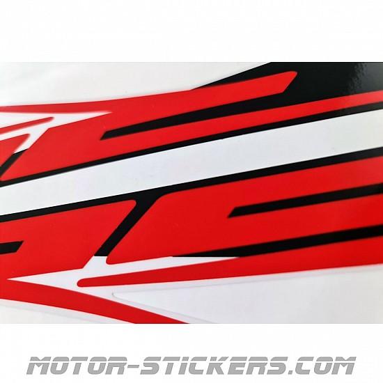 Aprilia RS 125 2007