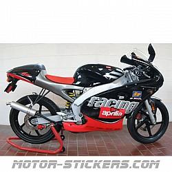 Aprilia RS 50/125 2000