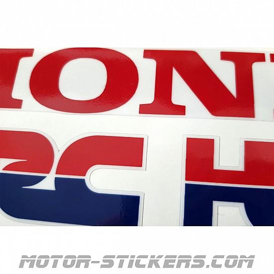 Honda CBR 125R 2006 Repsol
