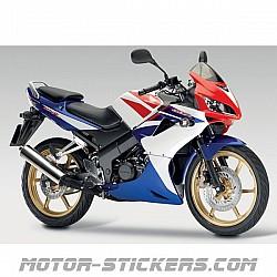Honda CBR 125R 2009