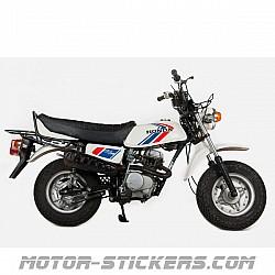 Honda CY 50 1998