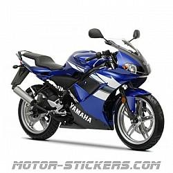 Yamaha TZR 50 '05-2006