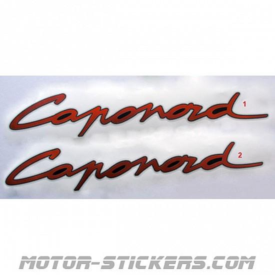 Aprilia ETV 1000 Caponord 05-2006