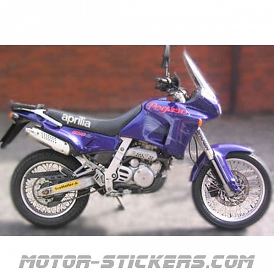 Aprilia Pegaso 650 1995