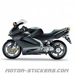 Aprilia RST 1000 Futura '01-2004
