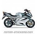 Aprilia RST 1000 Futura 01-2004