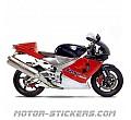 Aprilia RSV 1000 Mille 1999