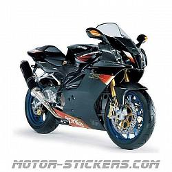 Aprilia RSV 1000R 2004