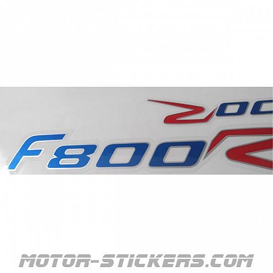 BMW F 800 R 2015