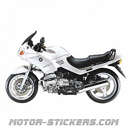 BMW R 1100 RS '93-1997