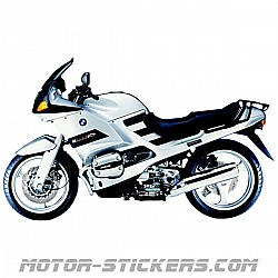 BMW R 1100 RS '98-2001