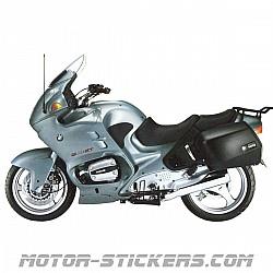 BMW R 1100 RT 98-2000