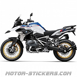BMW R 1250 GS Adventure Excl HP 2020