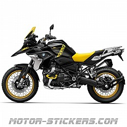 BMW R 1250 GS Adventure 40 Years Edition 2021