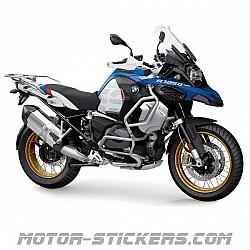 BMW R 1250 GS HP '19-2020