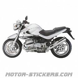 BMW R 850 R 2004