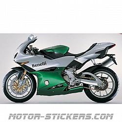 Benelli Tornado 900 RS 2003