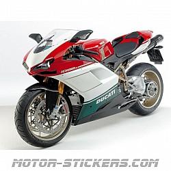Ducati 1098S '07-2010