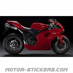 Ducati 1198 '10-2015