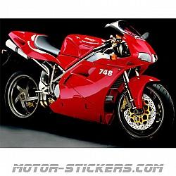 Ducati 748 '99-2002