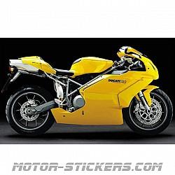 Ducati 749 '03-2007