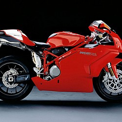Ducati 749S '03-2007