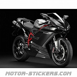 Ducati 848 Evo Se 2013
