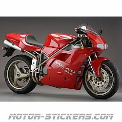 Ducati 916 '94-1998