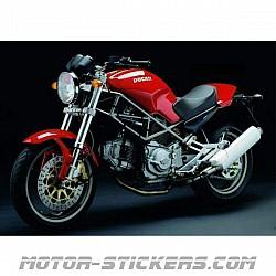 Ducati Monster 600 1996