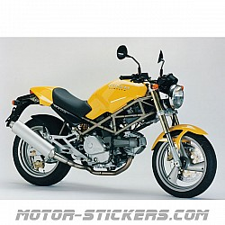 Ducati Monster M600 '93-1996