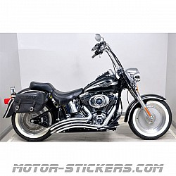 Harley Davidson Fat Boy 2003