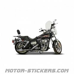 Harley Davidson FXDL-i Dyna Low Rider 2006