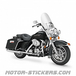 Harley Davidson Road King '08-2009