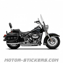 Harley Davidson Softail Classic '98-2000
