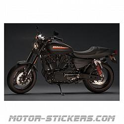 Harley Davidson XR 1200X 2010