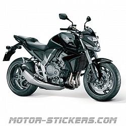 Honda CB 1000R '08-2011