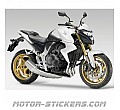 Honda CB 1000R 08-2011