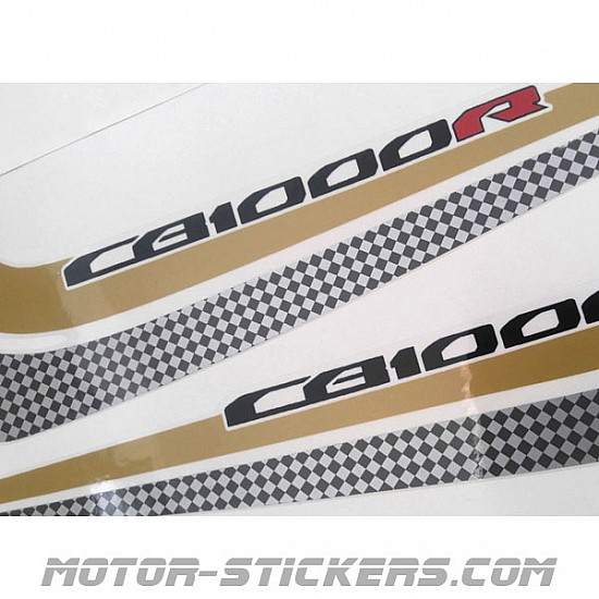 Honda CB 1000R 13-2014
