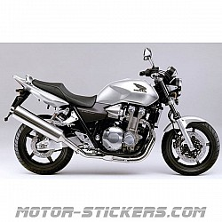 Honda CB 1300 '03-2007
