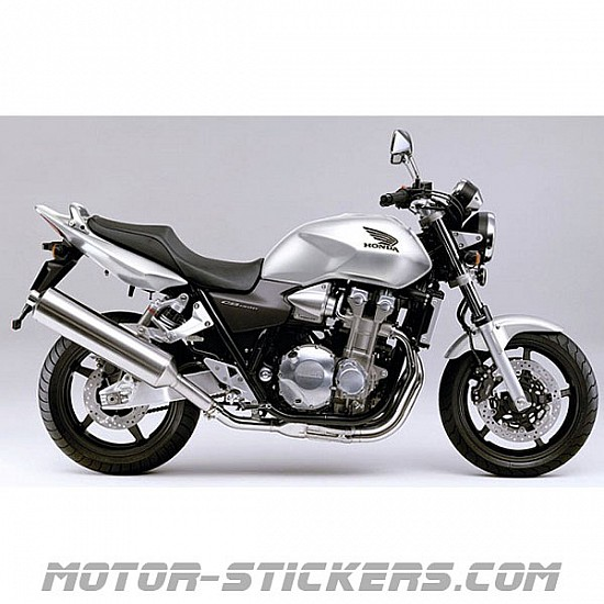 Honda CB 1300 03-2007