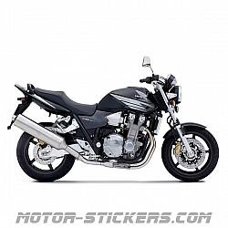 Honda CB 1300 '03-2008
