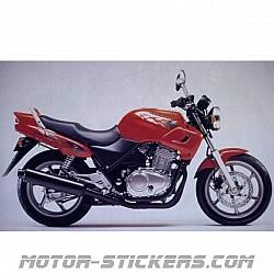 Honda CB 500 '94-1995