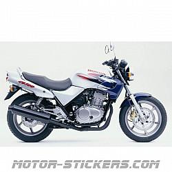Honda CB 500 '98-1999
