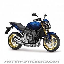 Honda CB 600F Hornet '11-2013