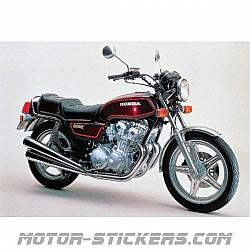 Honda CB 750 '78-1979