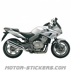 Honda CBF 1000S 2008