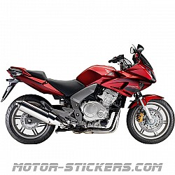 Honda CBF 1000S 2009