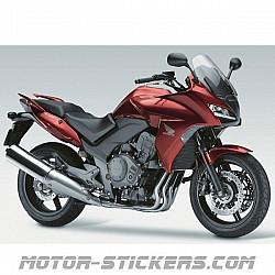 Honda CBF 1000S 2010