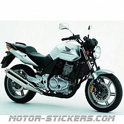 Honda CBF 600N '04-2006