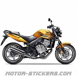 Honda CBF 600N '08-2009